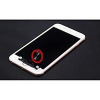 Nút Bấm Chơi Game PUBG Liên Quân Mobile Joystick Mobile Q9 Nắp Gập Đế Hút Chân Không Cho Điện Thoại Ipad
