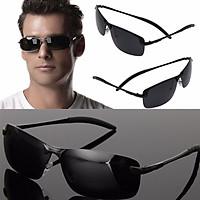 2020 NEW100% Black UV400 Fashion Polarized Cool Outdoor Sports Sunglasses Sun Glasses Eyewear