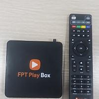 Điều Khiển Thường FPT Play Box 2018