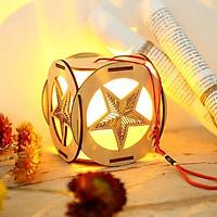 Đèn lồng trung thu | Đèn trang trí | AKZ-DL002