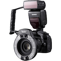 Đèn Flash Yongnuo 14EX II TTL Macro Ring Flash Kit for Canon Hàng nhập khẩu