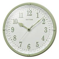 Đồng hồ treo tường hiệu RHYTHM - JAPAN CMG515NR05 (Kích thước 30.5 x 4.5cm)