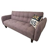 Ghế sofa giường BNS đa năng BNS-1802V-Lò xo túi (205*105*40cm)