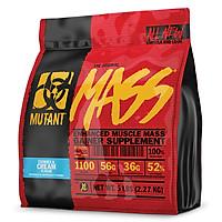 Sữa Tăng Cân MUTANT MASS 5Lbs (2.27Kg)