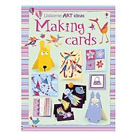 Usborne Making Cards