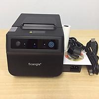 Máy in nhiệt - in hóa đơn - in bill cao cấp Scangle SGT-88U ( USB) - Hàng nhập khẩu