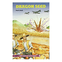 Oxford Progressive English Readers New Edition 5: Dragon Seed