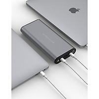 SẠC DỰ PHÒNG HYPERJUICE 27000 MAH 130W USB-C CHO MACBOOK VÀ TẤT CẢ CÁC LAPTOP/THIẾT BỊ SỬ DỤNG SỬ DỤNG CỔNG USB-C - Hàng Nhập Khẩu