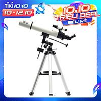Kính viễn vọng thiên văn 90mm ngoài trời chuyên nghiệp của Xiaomi Youpin BEEBEST XA90