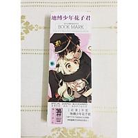 Hộp 36 Đánh Dấu Sách Bookmark Jibaku Shounen Hanako-kun (giao mẫu ngẫu nhiên)