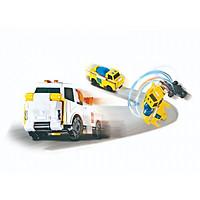 Transracers - Xe trộn xi măng biến hình Xe đào VECTO VN463875-02