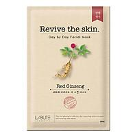 Mặt Nạ Labute Revive The Skin Hồng Sâm Labute Revive The Skin Red Ginseng Mask (23ml)