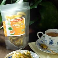 Vỏ bưởi sấy lạnh giúp giảm cân Fresh & Yum 50g