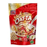Yến Mạch Trái Cây Oatta