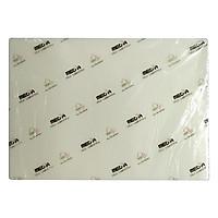 Màng Ép Plastic Media 40mic 20 x 25 cm (1 Xấp 100 Tờ) - Hàng chính hãng