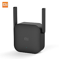 Xiaomi WiFi Amplifier Pro 300Mbps 2.4G Wireless Repeater with 2*2 dBi Antenna Wall Plug WiFi Range Extender Signal