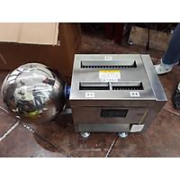 Máy làm viên thuốc đông y bán tự động cỡ 6mm