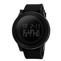 Men Boy Concise Digital Electronic Multi-function Sport Watch Casual Backlight Wristwatch