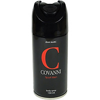 Xịt khử mùi toàn thân nam Jean Marc Covanni Sport Men 150ml