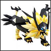Mô Hình Pokémon Dusk Mane Necrozma – Hyper Size