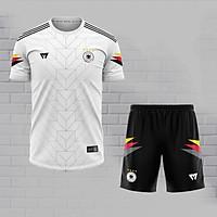 Áo bóng đá đẹp, áo đá bóng và áo đá banh Áo Đội Tuyển Đức BD056