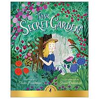 The Secret Garden (Puffin Picture Book Classics)
