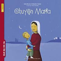 Chuyện Maria - Truyện Tranh Thiếu Nhi