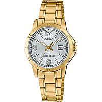 Đồng hồ Casio Nữ LTP-V004G
