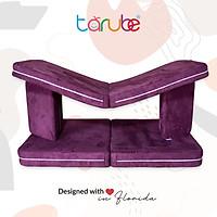 Bộ ghế đồ chơi - Tarube