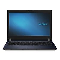 Laptop ASUS PRO P1440FA-FA0420T (Core i3-8145U/ 4GB/ 256GB SSD/ 14 FHD/ Win10) - Hàng Chính Hãng