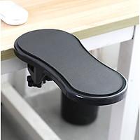 Miếng đệm kê tay chuột chống mỏi, chống thoái hóa cổ tay xoay 180 độ tiện dụng khi sử dụng máy tính văn phòng, chơi game GD333-ketayban