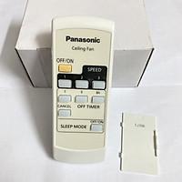 Điều khiển quạt trần Panasonic Model F-56MZGTBGAVH- Hàng chính hãng