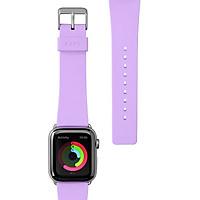 Dây Apple Watch LAUT Series 1/2/3/4/5 Huex Pastels 38/40mm - hàng chính hãng