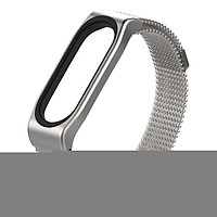 〖Follure〗Magnetic Stainless Steel Watchband Replacement Bracelet Strap For Xiao Mi Band 3