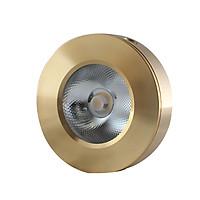 Đèn LED Ốp Nổi Công Suất 5W GS Lighting, Đèn Trang Trí Tủ Rượu, Tủ Bếp, Tủ Quần Áo (Vàng)