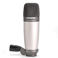 Micro Thu Âm Samson C01 - Hàng chính hãng