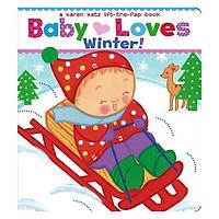 Baby Loves Winter! : A Karen Katz Lift-The-Flap Book