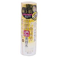 Tinh Chất Essence Đậm Đặc Nhau Thai Và Collagen Dưỡng Da Trắng Mịn Mờ Thâm Sạm Ngăn Ngừa Lão Hóa Từ Nhật Bản White Label Premium Placenta Rich Gold Essence