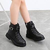 Giày Boot ( cao cổ ) cho bé gái phong cách hàn quốc - BOT90