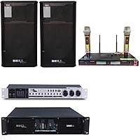 Dàn âm thanh karaoke T -  5200 BellPlus (Hàng chính hãng )