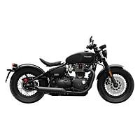 Xe Môtô Triumph BOBBER BLACK- Đen Nhám