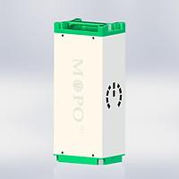 Pin lithium thông minh MOPO MAX- hàng chính hãng