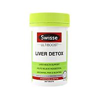 Swisse Milk Thistle Liver Protector 200 tablets/bottle