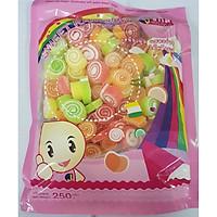 Kẹo Dẻo Thái Lan Jelly Jongkol