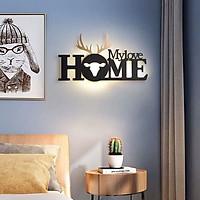 Đèn tường LED HOME  đèn Phòng ngủ, phòng khách  VLDT0103