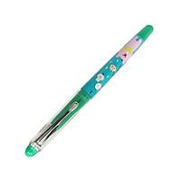 Bút Mài Ánh Dương AD 072 - Mẫu 2 - Màu Xanh Lá