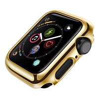 Ốp Case Thinfit Mạ Crom cho Apple Watch Series 4/5/6/SE Size 40mm/44mm