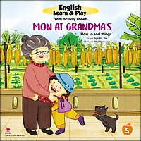 English Learn & Play: 5_Mon At Grandma's_ How To Sort Things