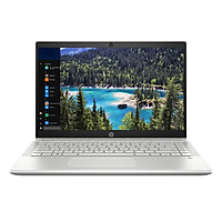 Laptop HP Pavilion 14-ce2037TU 6YZ13PA Core i3-8145U/ Win10 (14 FHD) - Hàng Chính Hãng