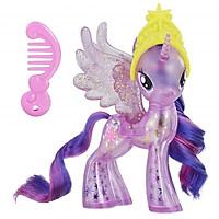 Công chúa lấp lánh Twilight Sparkle MY LITTLE PONY E2562/E0185